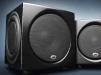 Tips on tuning the subwoofer box in home theater system